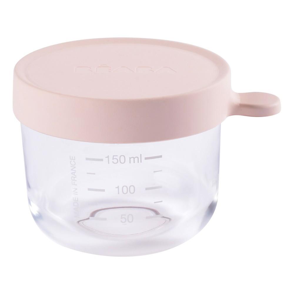 Portion en verre 150 Ml - Nude